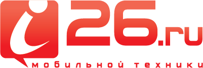 Логотип i-26.ru ®